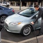 electric car_2