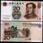 mao money