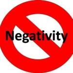 no negative