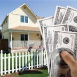 cash buy house