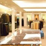 high end retail