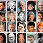 Name These Famous Faces