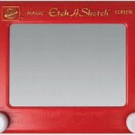 etch a sketch