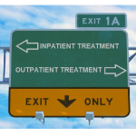 inpatient vs outpatient